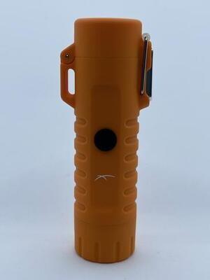 The Survival Lighter
