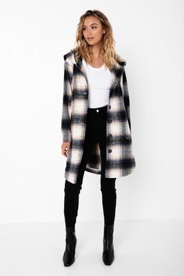 Madison Autumn Jacket