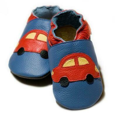 Blue Cars v8