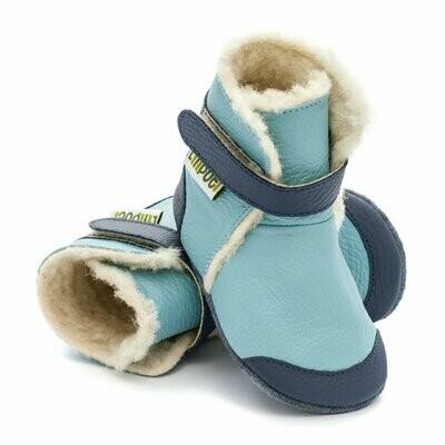 Eskimo Blue