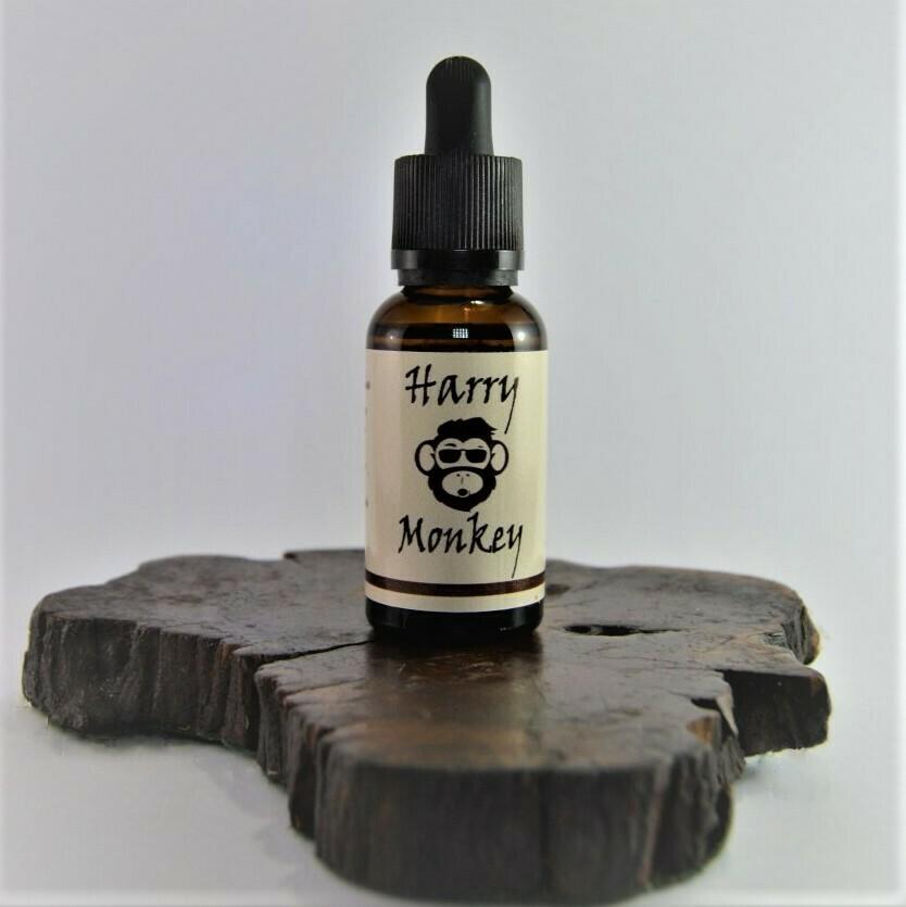 Harry Monkey Beard Oil