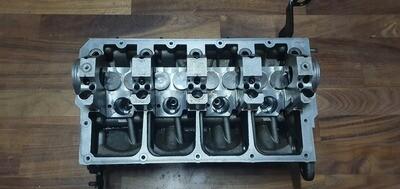Audi A3 8P Vw Passat 3gb Zylinderkopf 1.9 TDI 03G103351C 0358103267X 038103373R