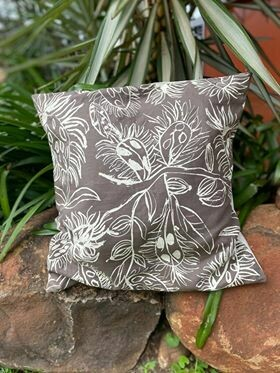 Wattle Cushion Cover