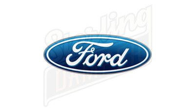Ford Flywheel Dampers