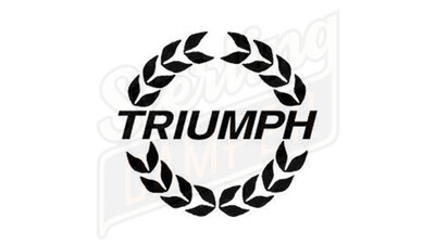 Triumph Dampers