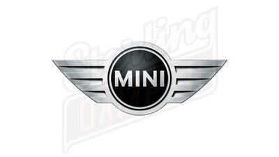 BMC Mini Dampers