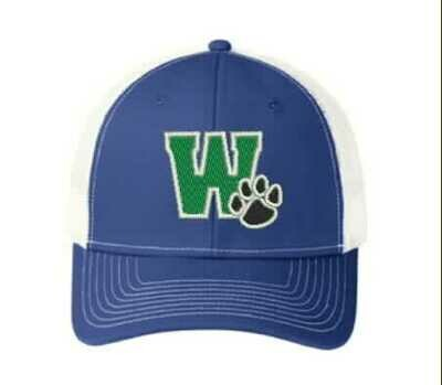 Wildcat Trucker Hat