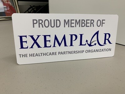 Exemplar Network Counter Sign