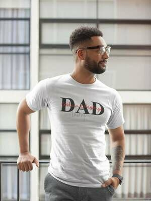Fathers Day Dad shirt