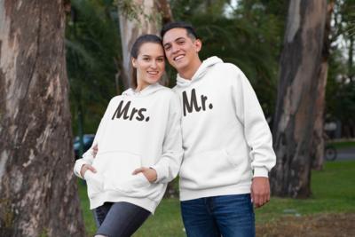 Mrs./ Mr. bold