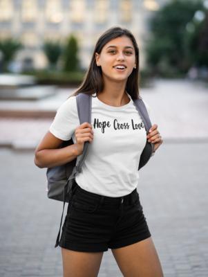 Hope Cross Love top v2