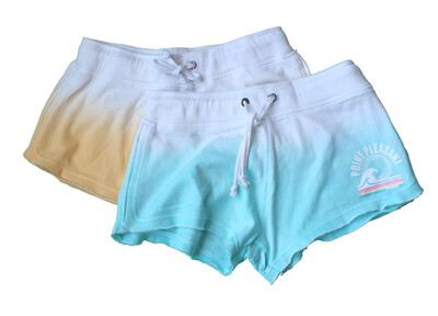 Womens PPB Wave Shorts