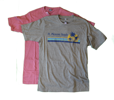 Adult PPB Palm Tree T-Shirt