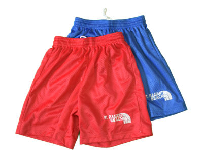 Youth Point Pleasant Beach Basketball Shorts