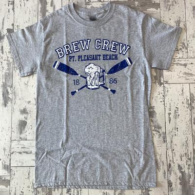 Adult Brew Crew T-Shirt