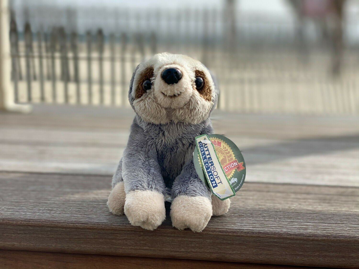 Sloth Mini Plush