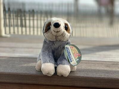 Sloth Mini Plush