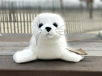 Harp Seal Plush