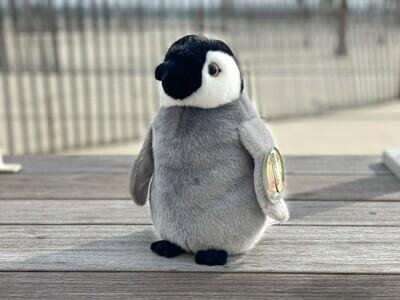 Artic Penguin Plush
