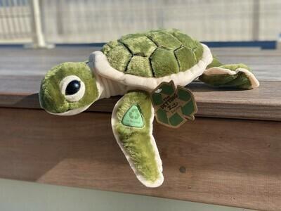 Turtle Hatchling Plush