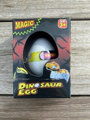 Growing Pet - Dinosaur Egg
