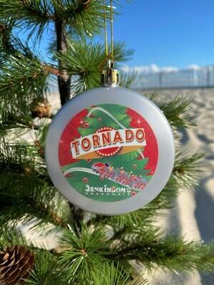 Tornado Anniversary Ornament