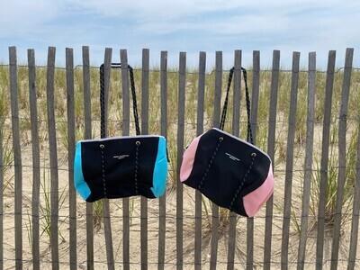 Beach Tote PPB Performance Fabric
