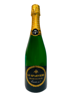 Beretta Lo Sparviere 'Cuvée n.7' Brut Franciacorta NV
