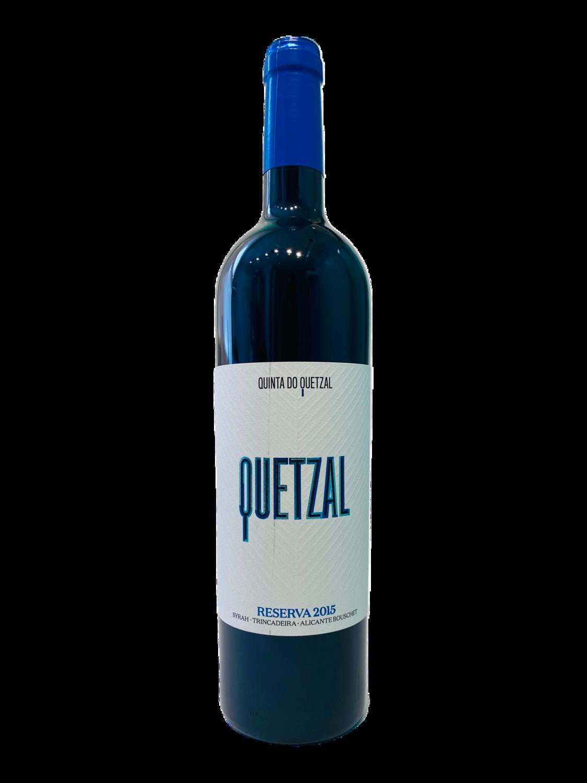 Quinta do Quetzal Reserva Red 2015