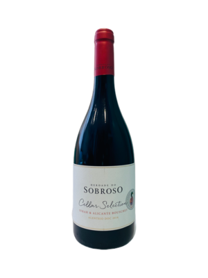 Herdade do Sobroso 'Cellar Selection' Tinto 2016