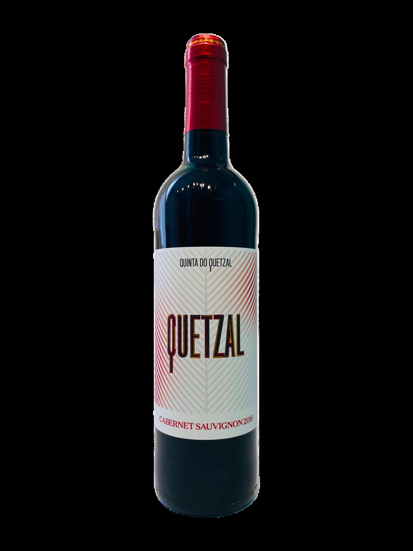 Quinta do Quetzal Cabernet Sauvignon 2016