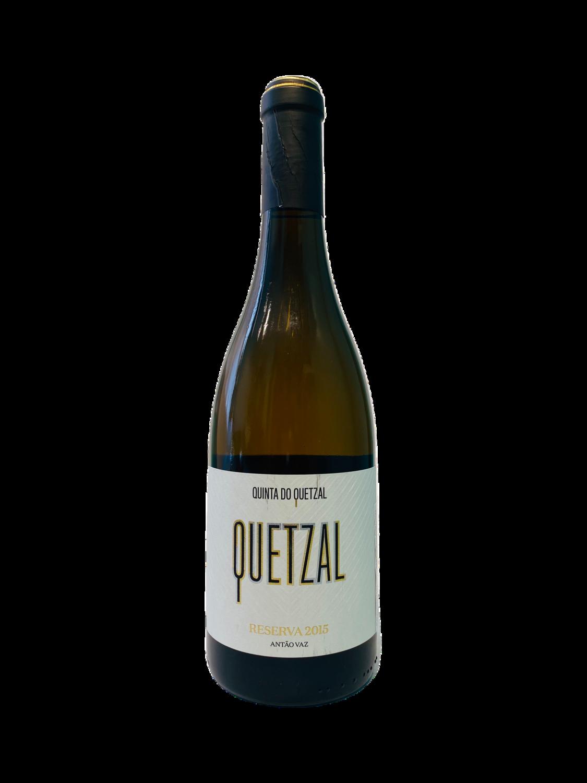 Quinta do Quetzal Reserva Branco 2015