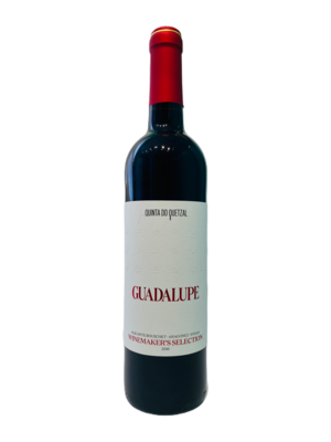 Quinta do Quetzal 'Guadalupe' Winemaker's Selection Red 2016