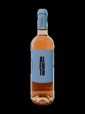 Adega Monte Branco 'Alento' Rosé 2019