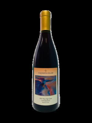 Alquimista Cellars 'Convergence' Pinot Noir Cuvée 2016