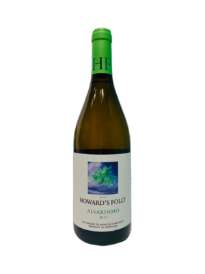 Howard's Folly Alvarinho 2017