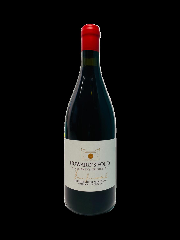 Howard's Folly Winemaker's Choice 2013