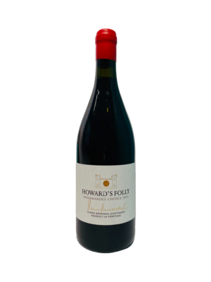 Howard's Folly Winemaker's Choice 2013
