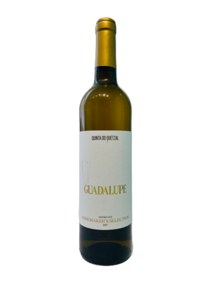 Quinta do Quetzal 'Guadalupe' Winemaker's Selection White 2014