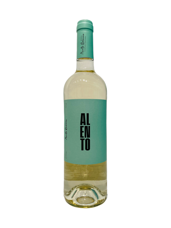 Adega Monte Branco 'Alento' White 2018