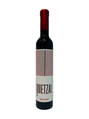 Quinta do Quetzal Rich Red 2014