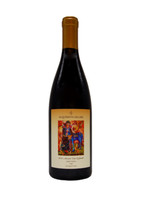 Alquimista Cellars 'Jessie's Grove' Old Vine Zinfandel 2016