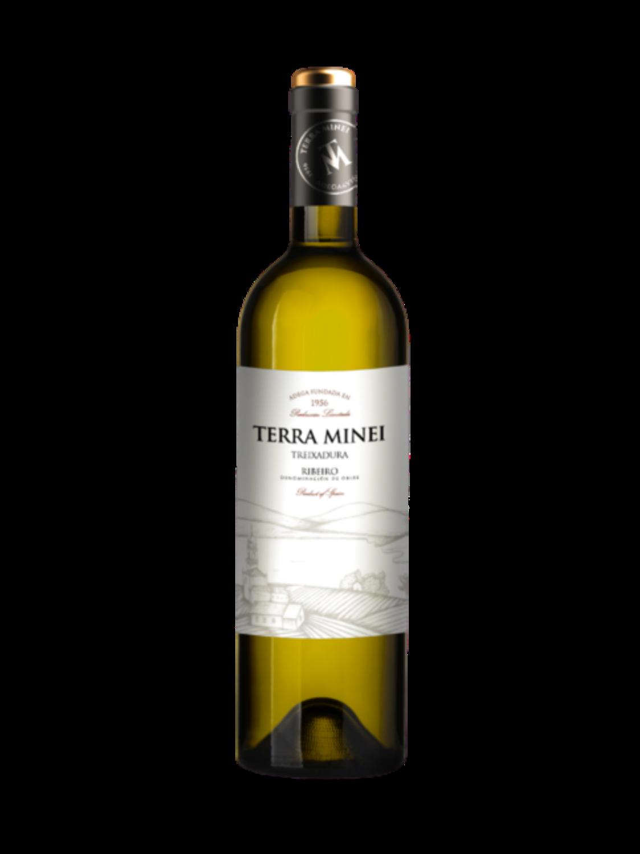 Adegas Fernandez 'Terra Minei' Treixadura 2017
