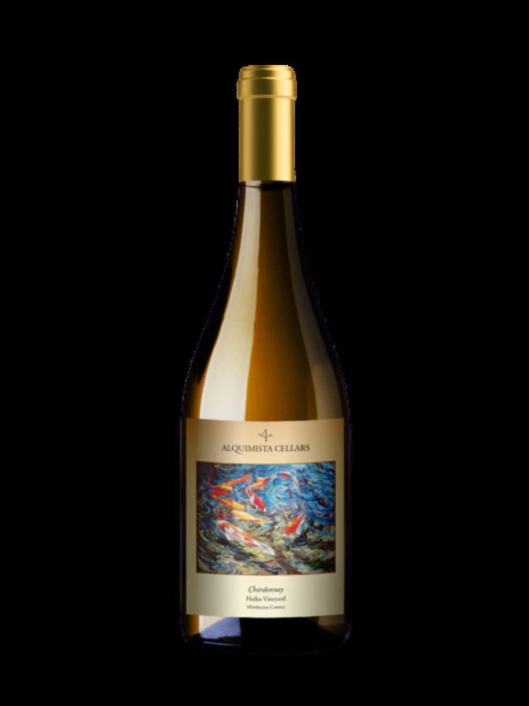 Alquimista Cellars 'Haiku' Chardonnay 2016