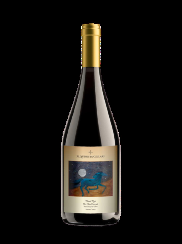 Alquimista Cellars 'Mes Filles' Pinot Noir 2016