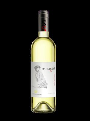 Viña la Ronciere 'Moussai' Sauvignon Blanc 2018