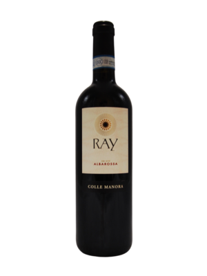 Colle Manora Ray Albarossa 2015