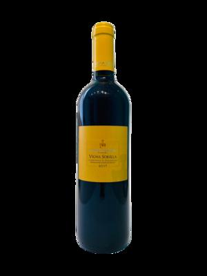 Atha Ruja 'Vigna Sorella' Cannonau 2018