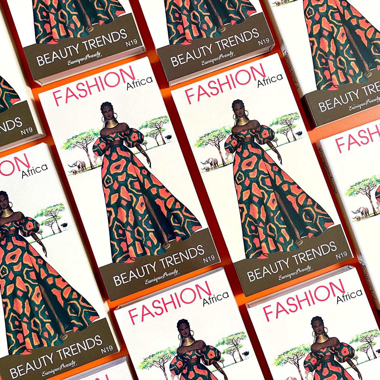 FASHION MAGAZINE - AFRICA