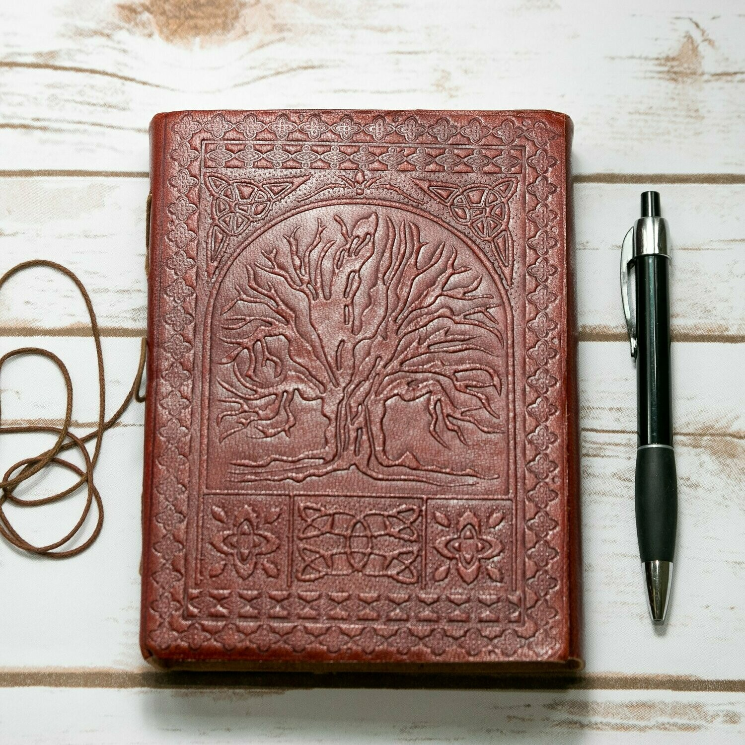 Handmade Journal: Tree of Life (NEW)